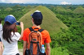 Asia Backpacking