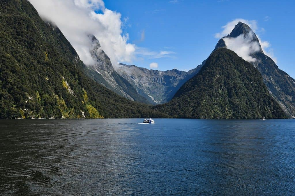 Fiord Water